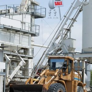 asphalt plant accessories